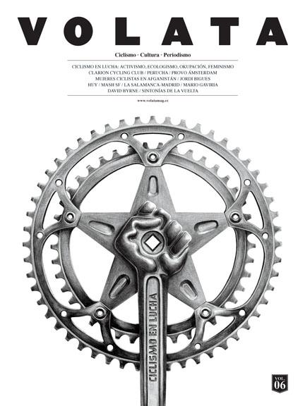 volata magazine |Jordi Rins