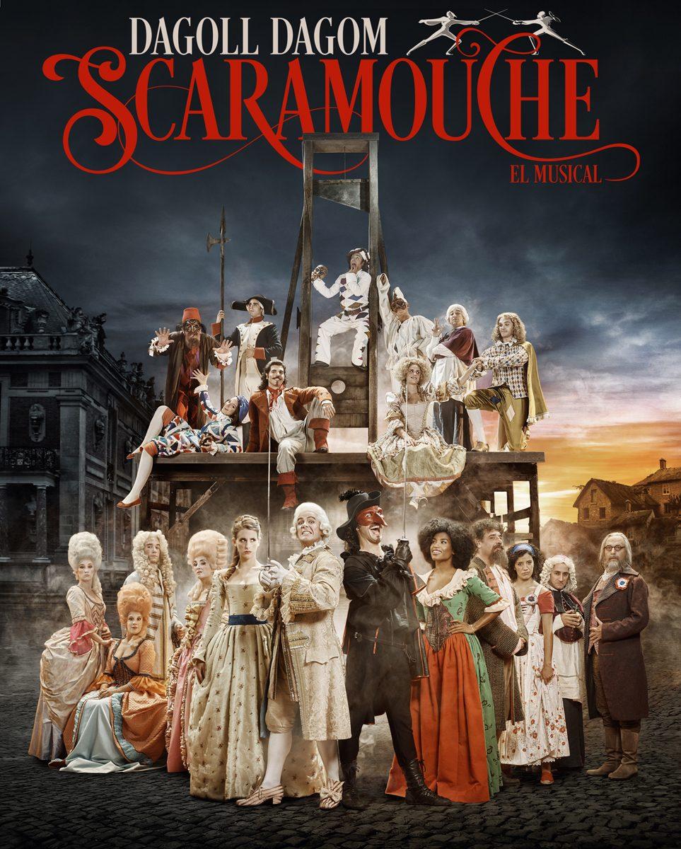 Scaramouche |Jordi Rins